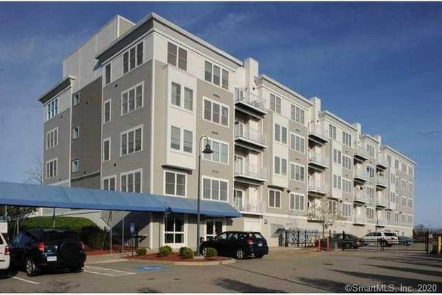 400 Bank Street #103, New London, CT 06320 (MLS #170279971) :: Anytime Realty