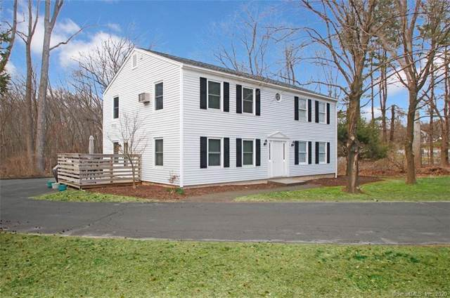45 Plumtrees Road A, Bethel, CT 06801 (MLS #170280156) :: The Higgins Group - The CT Home Finder