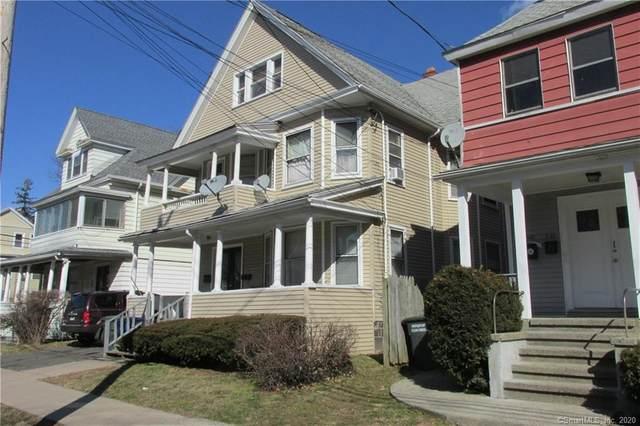 544 Laurel Avenue, Bridgeport, CT 06605 (MLS #170280237) :: Spectrum Real Estate Consultants