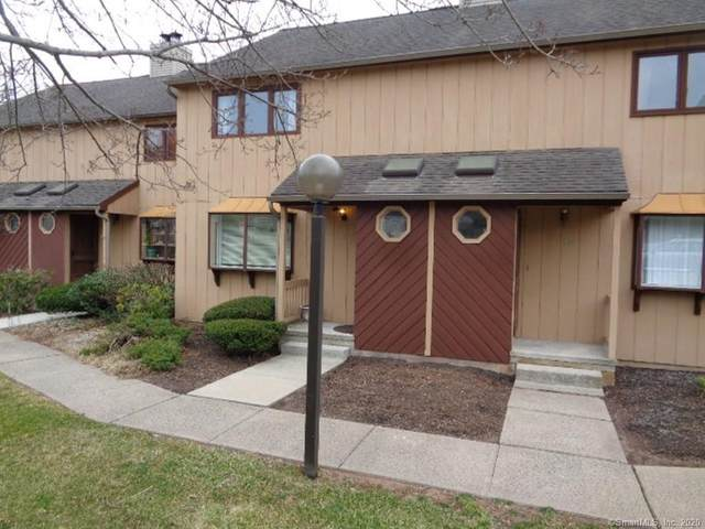 116 Skyview Drive #116, Cromwell, CT 06416 (MLS #170280246) :: Carbutti & Co Realtors