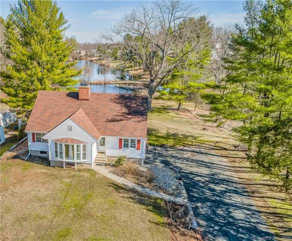 372 Griswold Road, Wethersfield, CT 06109 (MLS #170280272) :: Sunset Creek Realty