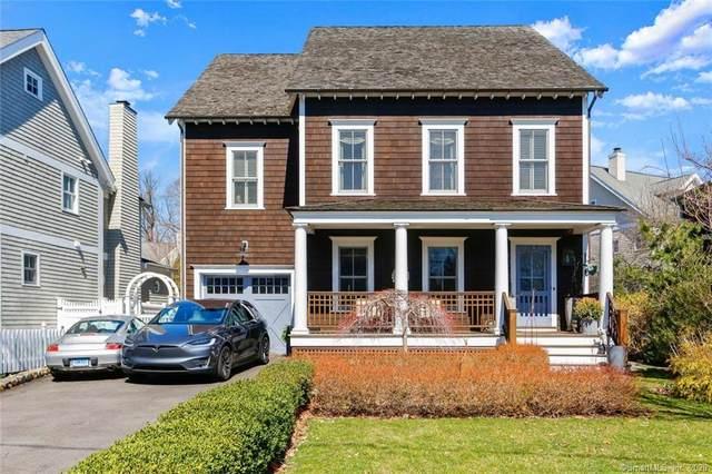 25 Meridian Road, Norwalk, CT 06853 (MLS #170280304) :: Spectrum Real Estate Consultants