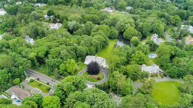 215 North Street, Greenwich, CT 06830 (MLS #170280414) :: Spectrum Real Estate Consultants