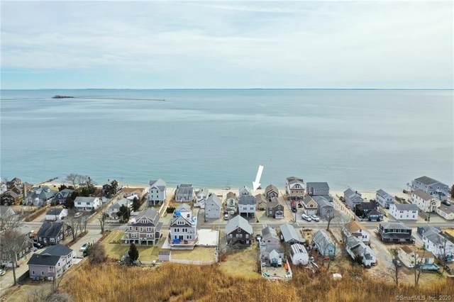 129 Shore Road C, Clinton, CT 06413 (MLS #170280508) :: Michael & Associates Premium Properties | MAPP TEAM
