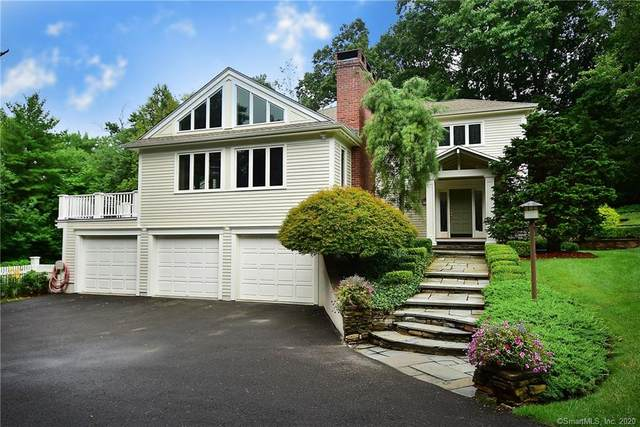 17 Long Hill Drive, Somers, CT 06071 (MLS #170280524) :: NRG Real Estate Services, Inc.