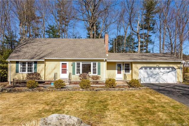 13 Colony Road, Canton, CT 06019 (MLS #170280526) :: Hergenrother Realty Group Connecticut