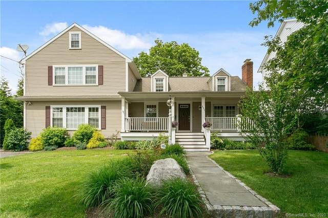 771 Reef Road, Fairfield, CT 06824 (MLS #170280547) :: The Higgins Group - The CT Home Finder