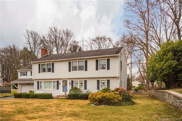 90 Dayl Drive, Berlin, CT 06037 (MLS #170280550) :: The Higgins Group - The CT Home Finder