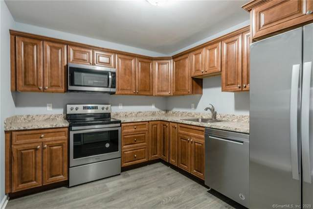 685 Success Avenue #25, Stratford, CT 06614 (MLS #170280555) :: The Higgins Group - The CT Home Finder