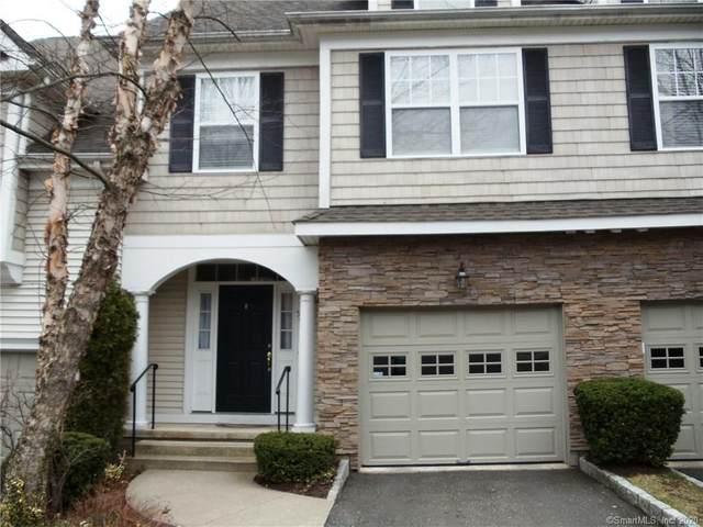 52 Woodcrest Lane #52, Danbury, CT 06810 (MLS #170280614) :: Michael & Associates Premium Properties | MAPP TEAM