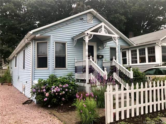 10 Daggett Street, Milford, CT 06460 (MLS #170280645) :: The Higgins Group - The CT Home Finder