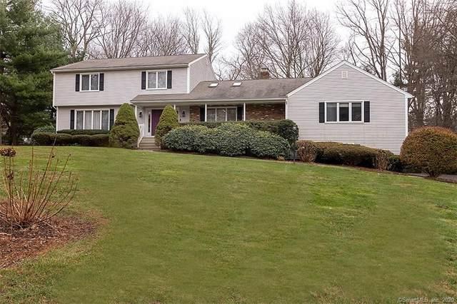 19 Hampton Close, Orange, CT 06477 (MLS #170280657) :: Carbutti & Co Realtors