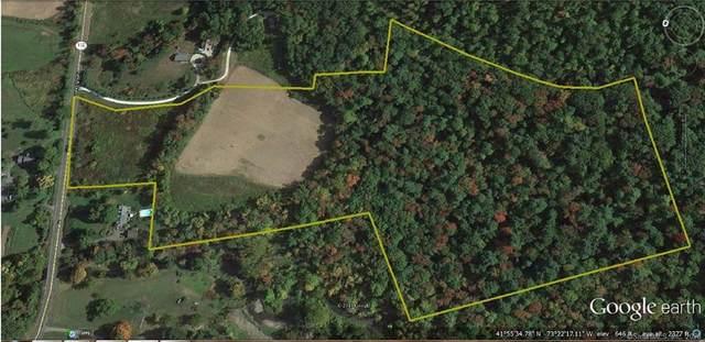 0 Lime Rock Road, Salisbury, CT 06068 (MLS #170280674) :: Spectrum Real Estate Consultants