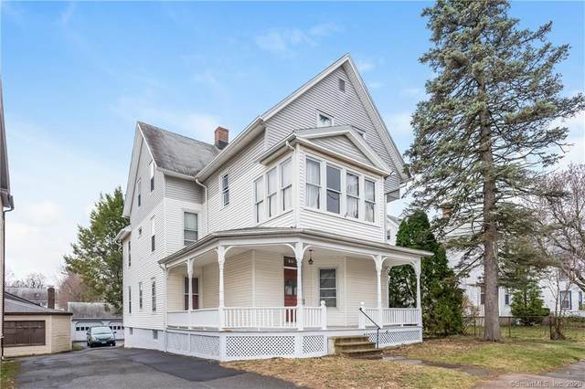 511 Church Street, New Britain, CT 06051 (MLS #170280695) :: Hergenrother Realty Group Connecticut