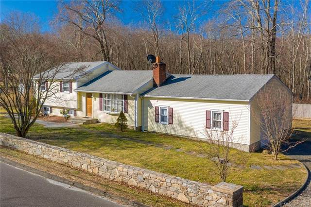 46 Eden Hill Road, Newtown, CT 06470 (MLS #170280710) :: The Higgins Group - The CT Home Finder