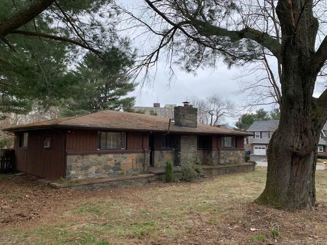 2776 E Main Street, Bridgeport, CT 06610 (MLS #170280749) :: The Higgins Group - The CT Home Finder