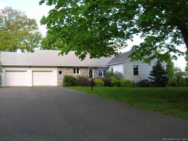 35 Valerie Lane, Danbury, CT 06811 (MLS #170280768) :: Carbutti & Co Realtors