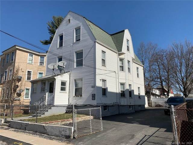 30 Chadwick Avenue, Hartford, CT 06106 (MLS #170280775) :: Michael & Associates Premium Properties | MAPP TEAM