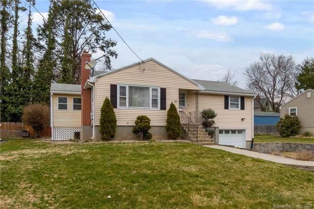 35 Northbrick Lane, Wethersfield, CT 06109 (MLS #170280784) :: Michael & Associates Premium Properties | MAPP TEAM