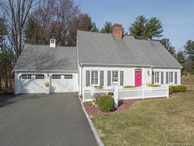 7 Midlands Drive, Avon, CT 06001 (MLS #170280796) :: Hergenrother Realty Group Connecticut