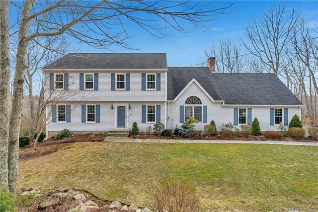 7 Laurel Ridge Road, Guilford, CT 06437 (MLS #170280807) :: Spectrum Real Estate Consultants