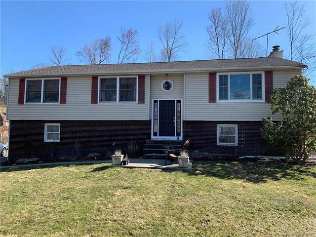 6 Clement Road, New Fairfield, CT 06812 (MLS #170280868) :: Kendall Group Real Estate | Keller Williams