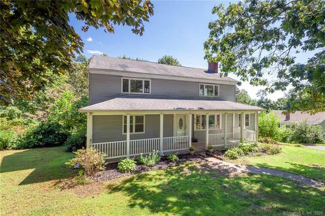 819 Totoket Road, North Branford, CT 06472 (MLS #170280887) :: Mark Boyland Real Estate Team
