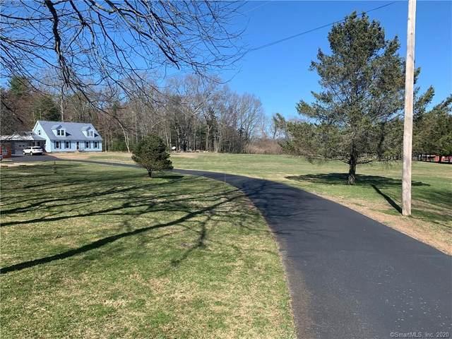 23 Gary School Road, Putnam, CT 06260 (MLS #170280905) :: Anytime Realty