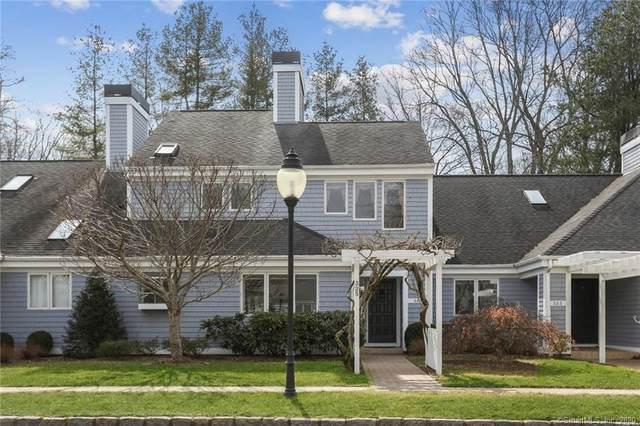 325 Lansdowne #325, Westport, CT 06880 (MLS #170280934) :: Spectrum Real Estate Consultants