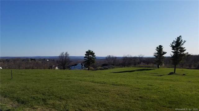 6 Hill Top/ Lot 325, Burlington, CT 06013 (MLS #170281001) :: Frank Schiavone with William Raveis Real Estate