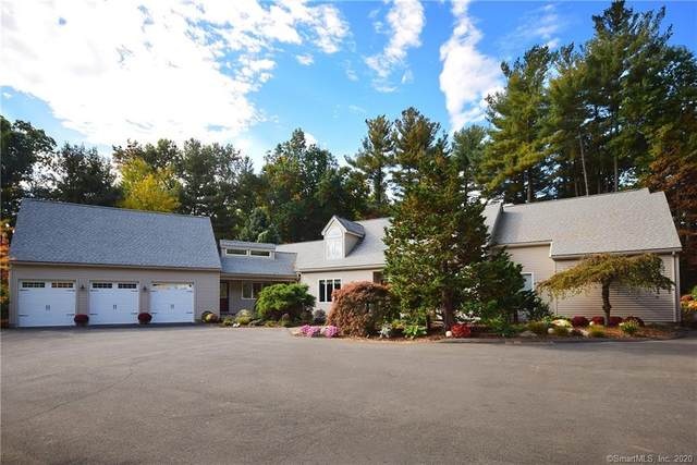 99 Hampden Road, Somers, CT 06071 (MLS #170281044) :: NRG Real Estate Services, Inc.