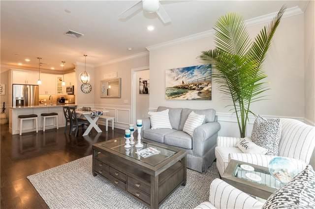 233 Danbury Road #209, Ridgefield, CT 06877 (MLS #170281045) :: The Higgins Group - The CT Home Finder