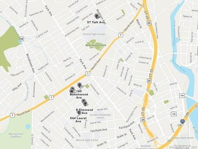 185 Beechwood Avenue, Bridgeport, CT 06604 (MLS #170281071) :: Spectrum Real Estate Consultants