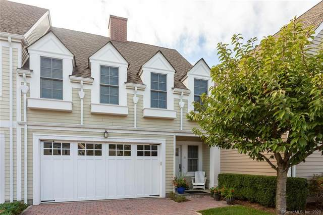 77 Havemeyer Lane #11, Stamford, CT 06902 (MLS #170281160) :: The Higgins Group - The CT Home Finder