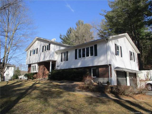 488 Turnpike Road, Somers, CT 06071 (MLS #170281218) :: NRG Real Estate Services, Inc.