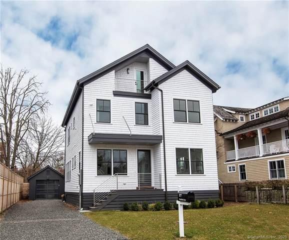 27 Fairfield Avenue, Westport, CT 06880 (MLS #170281243) :: Michael & Associates Premium Properties | MAPP TEAM