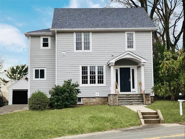 100 Hecker Avenue, Darien, CT 06820 (MLS #170281249) :: The Higgins Group - The CT Home Finder