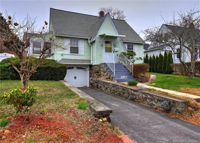 193 Newbury Street, Waterbury, CT 06705 (MLS #170281296) :: Spectrum Real Estate Consultants