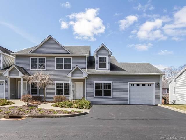 375 Allyn Street #38, Groton, CT 06355 (MLS #170281300) :: Michael & Associates Premium Properties | MAPP TEAM