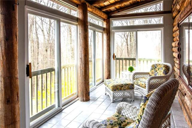 68 Red Horse Hill, Sharon, CT 06069 (MLS #170281309) :: Spectrum Real Estate Consultants
