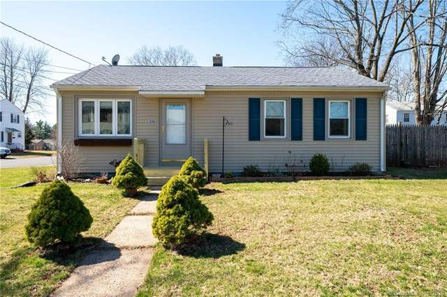 206 Fairview Drive, Berlin, CT 06037 (MLS #170281324) :: The Higgins Group - The CT Home Finder