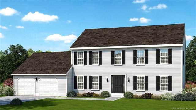 Lot 1 Cornwall Avenue, Cheshire, CT 06410 (MLS #170281333) :: Carbutti & Co Realtors