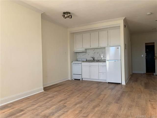 94 Washington Street #19, Norwalk, CT 06854 (MLS #170281342) :: Carbutti & Co Realtors