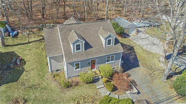37 W End Avenue, East Lyme, CT 06357 (MLS #170281430) :: Spectrum Real Estate Consultants