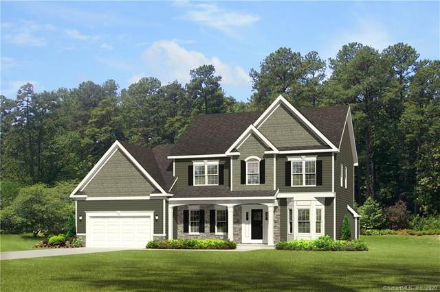 15 Sierra (Lot 15) Court, Cheshire, CT 06410 (MLS #170281485) :: Sunset Creek Realty