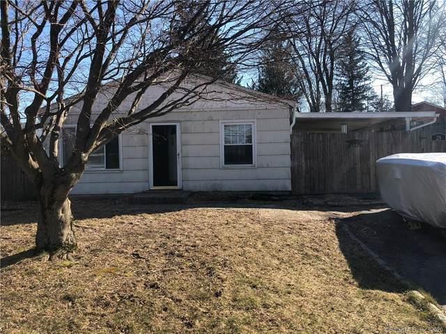 28 Harris Road, Ansonia, CT 06401 (MLS #170281534) :: Michael & Associates Premium Properties | MAPP TEAM
