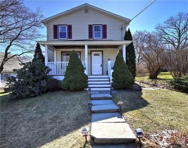 29 Sunset Avenue, Trumbull, CT 06611 (MLS #170281565) :: Spectrum Real Estate Consultants