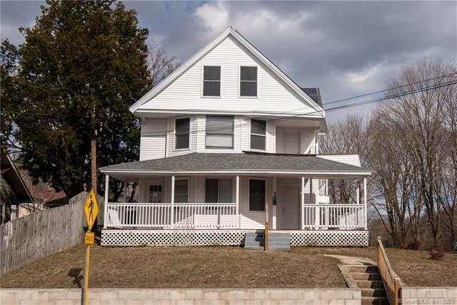 29-31 Mechanics Street, Putnam, CT 06260 (MLS #170281583) :: Anytime Realty