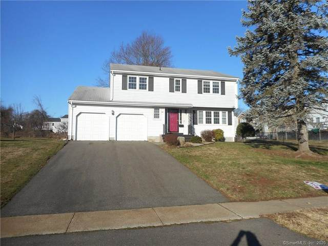 15 Gooseberry Hill, Wethersfield, CT 06109 (MLS #170281588) :: Carbutti & Co Realtors