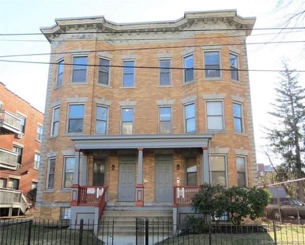 48 Atwood Street C3, Hartford, CT 06105 (MLS #170281590) :: Carbutti & Co Realtors